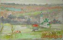 Литвинский Петр Петрович
