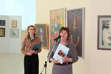 Отчет о выставке в Коломне
