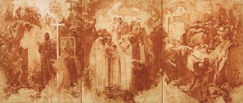 Выставка в Подольске